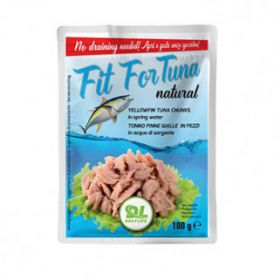 Fit For Tuna 100g
