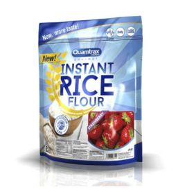 Farina di Riso 2kg Instant Quamtrax