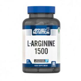 L-Arginine 1500 120cps