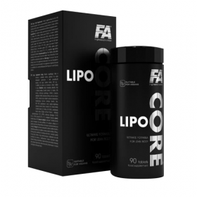 Lipo Core 90tab
