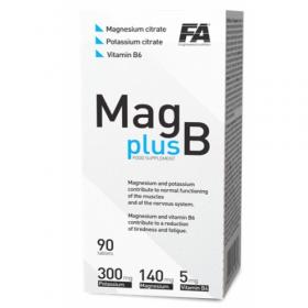 Mag Plus B 90tab