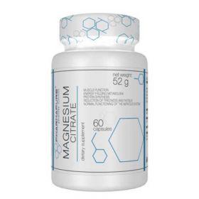 Magnesium Citrate 60cps Pharmapure