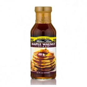 Maple Walnut Pancake Syrup 350ml