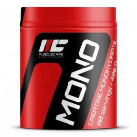 Mono Creatine 400g Muscle Care