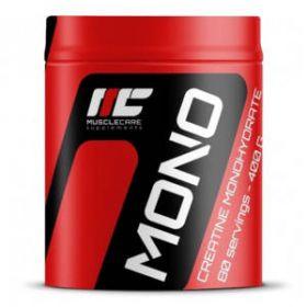 Mono Creatine 400g Muscle Care