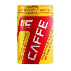 CAFFE 200mg Caffeina 90tab Muscle Care