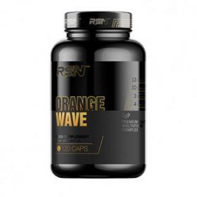 Orange Wave 120cps