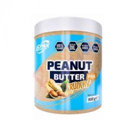 Peanut Butter 275g 6PAK Nutrition