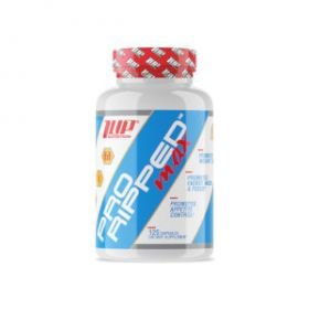 Pro Ripped Max 120cps 1UP Nutrition