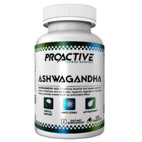 ProActive Ashwagandha 120tabs