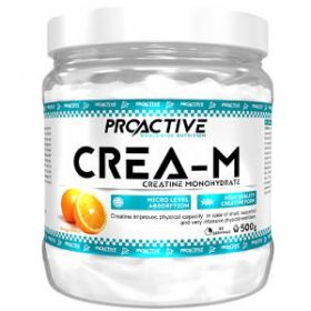 Crea-M 500g ProActive Nutrition