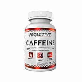 Caffeina 200mg 110tabs ProActive Nutrition