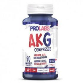 Prolabs AKG 1000mg 90 compresse