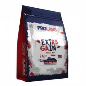 Extra Gain 2Kg Prolabs Nutrition