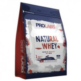 Natural Whey 1kg Prolabs