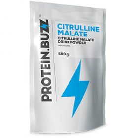 Citrulline Malate Powder 500g Protein Buzz
