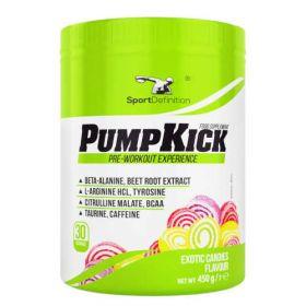 Pump Kick 450g Sport Definition