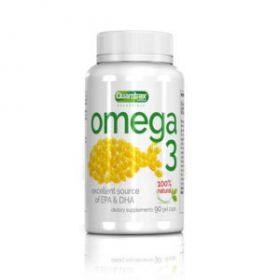 Quamtrax Omega-3 90 softgels