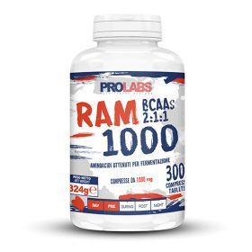 RAM 1000 300 cpr Offerta by Prolabs