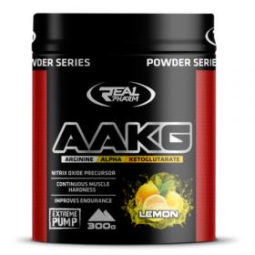 Real AAKG Powder 300g