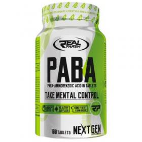 Real PABA 100tabs