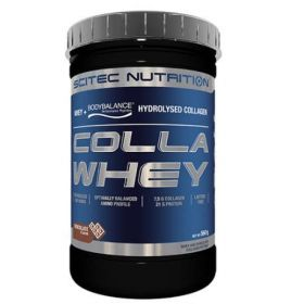 CollaWhey 500g Scitec Nutrition