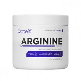 Supreme Pure L-Arginine 210g