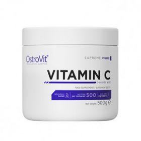Supreme Pure Vitamin C 500g