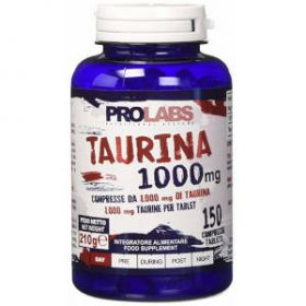 Taurina 1000 150cpr Prolabs