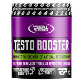 Testo Booster 180cps Real Pharm