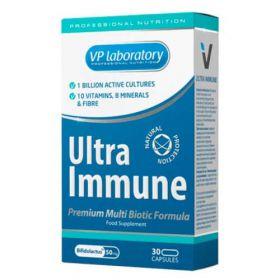 Ultra Immune 30cps VP Lab