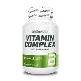 Vitamin Complex 60tab
