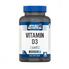 Vitamin D3 3000IU 90tab
