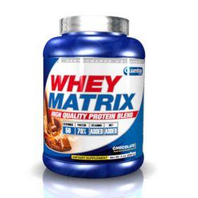 Whey Matrix 2,2Kg Quamtrax Nutrition