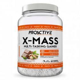 X-Mass Gainer ProActive 3Kg