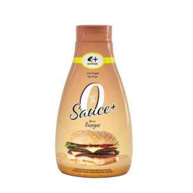 Zero Sauce+ 425ml 4+ Nutrition