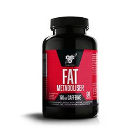 Fat Metabolizer 60 cps