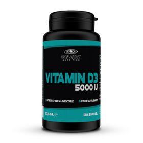 Vitamin D3 5000 IU 120cps