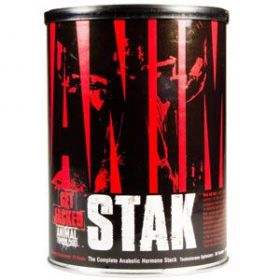 Animal Stack 21 packs by Universal Nutrition