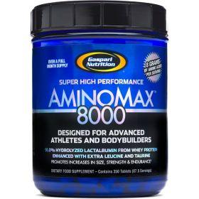 AminoMax 8000 350cps