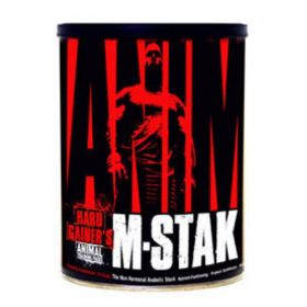 Animal M-Stack 21 packs Universal Nutrition