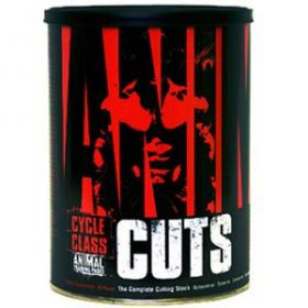 Animal Cuts 42 paks Universal Nutrition