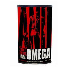 Animal Omega 30 packs by Universal