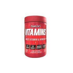 Vita-Mins 120cps