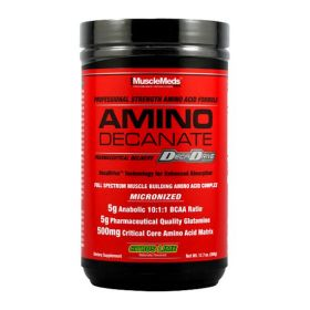 Amino Decanate 360gr