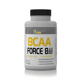 Bcaa Force 8:1:1 200 cpr