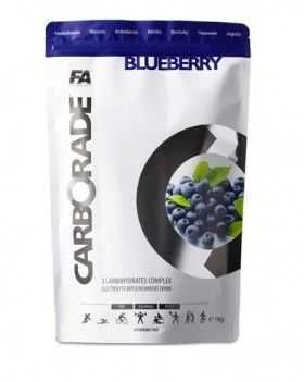 Carborade 1Kg by Fitness Authority