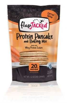 Protein Pancake and Baking Mix 340g by FlapJacked